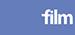 Zefiro Film Logo